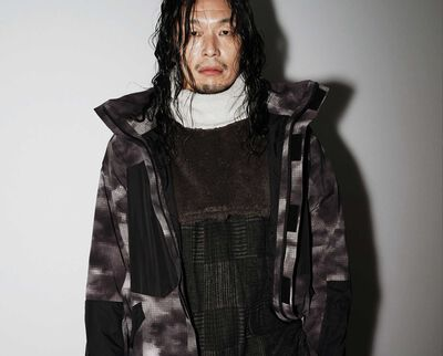 WHITE MOUNTAINEERING AW20 MEN'S COLLECTION