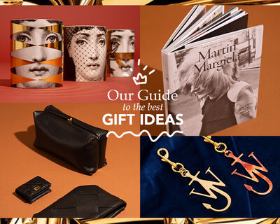 Our guide to the best gift ideas is here