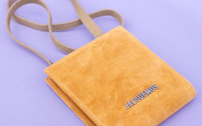 Discover the world of bags!