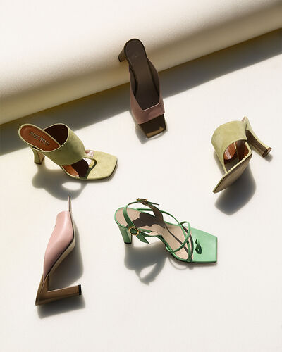 """""""S"""" IS FOR…SUMMER SANDALS!"""