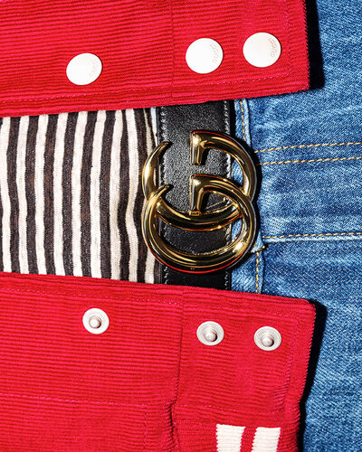 The Gucci AW20 Collection has arrived onTheCorner.com