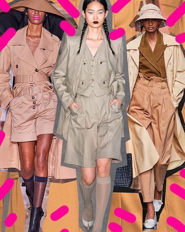 Safari ride time