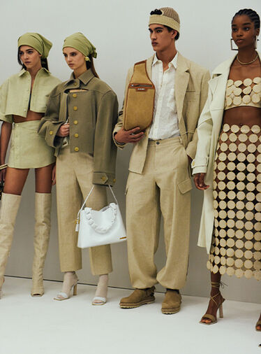 JACQUEMUS AW20 MEN'S AND WOMEN'S COLLECTION