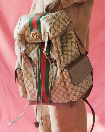 Discover the world of bags