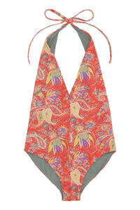Reversible one-piece swimsuit, One-Piece Etro woman