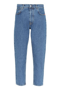 Jeremiah 5-pocket jeans, Straight jeans Amish man