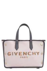 Bond canvas tote, Top handle Givenchy woman