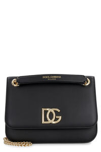 DG Millenials leather shoulder bag, Shoulderbag Dolce & Gabbana woman