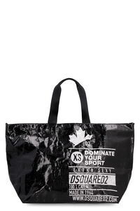Logo detail tote bag, Tote bags Dsquared2 woman