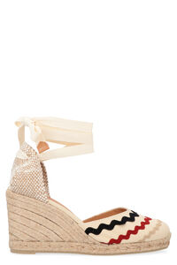 Craby jute wedge espadrilles, Wedges Castaner woman