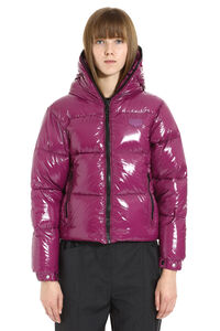 Bellatrixdue hooded down jacket, Down Jackets Duvetica woman