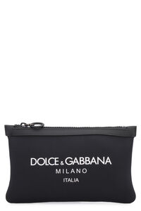 Neoprene belt bag, Beltbag Dolce & Gabbana man