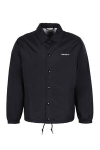 Technical fabric overshirt, Bomber jackets Carhartt man