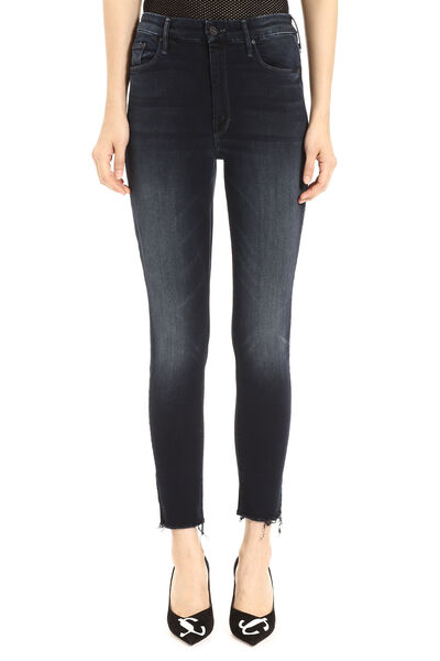 The Looker 5-pocket jeans