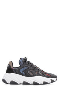 Extreme chunky sneakers, Low Top sneakers Ash woman