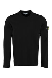 Cotton sweater, Crew necks sweaters Stone Island man