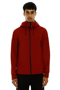 Hooded windbreaker, Raincoats And Windbreaker C.P. Company man