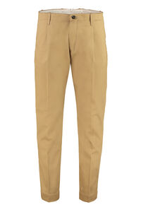 Slim fit chino trousers, Chinos Nine in the Morning man