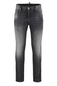 Skater 5-pocket jeans, Slim jeans Dsquared2 man