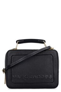 The Box 23 leather mini crossbody bag, Shoulderbag Marc Jacobs woman