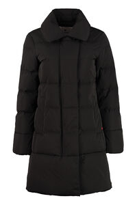 Piumino W'S Quilted Vail, Piumini Woolrich woman