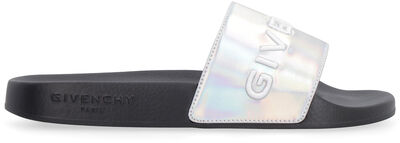 Rubber slides