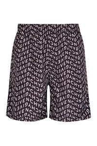 Printed swim shorts, Swimwear Givenchy man