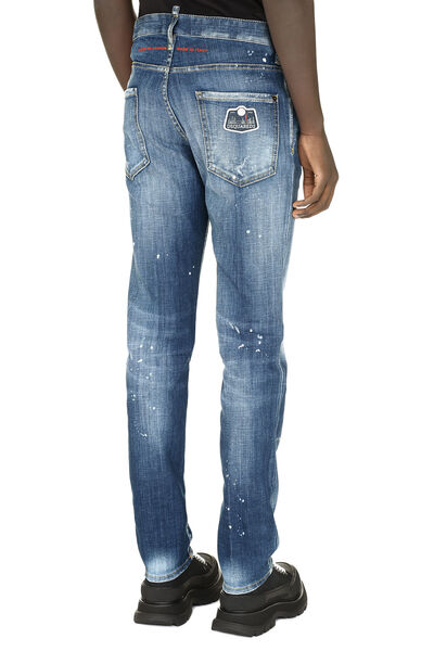 Cool Guy 5-pocket slim fit jeans