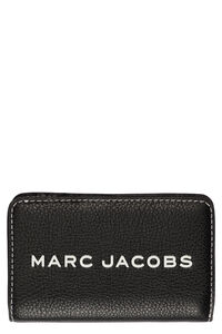 Tag leather wallet, Wallets Marc Jacobs woman