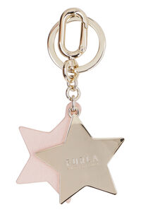 Venus leather keyring, Keyrings Furla woman