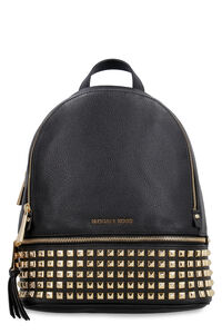 Studded leather backpack, Backpack MICHAEL MICHAEL KORS woman