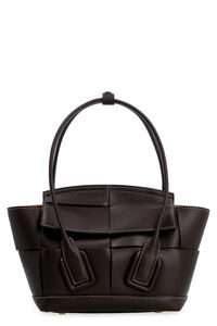 Arco Maxi Intreccio tote, Top handle Bottega Veneta woman