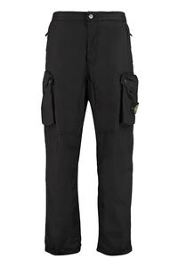 Cotton cargo-trousers, Casual trousers Stone Island man