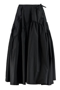 Honey full skirt, Midi skirts Cecilie Bahnsen woman