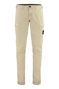 Cotton Chino trousers, Chinos Stone Island man