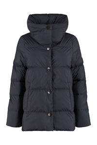 Elaura down jacket, Down Jackets Pyrenex woman