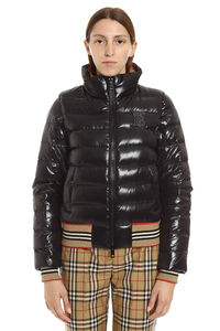 Detachable sleeves down jacket, Down Jackets Burberry woman