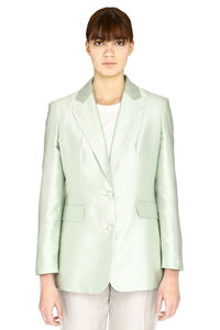 Omar single-breasted two-button blazer, Blazers Max Mara woman
