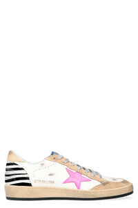 Ball Star leather low-top sneakers, Low Top sneakers Golden Goose woman