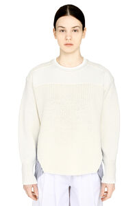 Crew-neck sweater, Crew neck sweaters 3.1 Phillip Lim woman