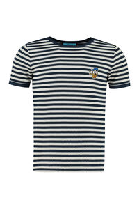 Disney x Gucci striped T-shirt, Short sleeve t-shirts Gucci man