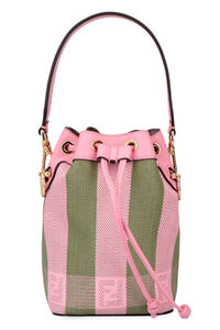 Mon Tresor mini bucket bag, Bucketbag Fendi woman