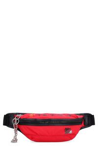 Printed nylon belt bag, Beltbag Kenzo man
