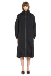 Matt nylon parka, Raincoats And Windbreaker Bottega Veneta woman