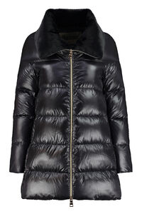 Quilted light-weight down jacket, Down Jackets Herno woman
