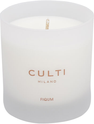 Fiqum scented candle, 270g
