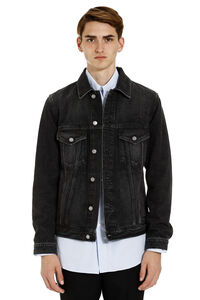 Denim jacket, Denim jackets Givenchy man