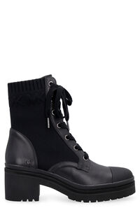 Brea lace-up ankle boots, Ankle Boots MICHAEL MICHAEL KORS woman