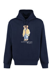 Printed hoodie, Hoodies Polo Ralph Lauren man