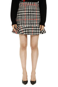 Tweed mini-skirt, Mini skirts Red Valentino woman